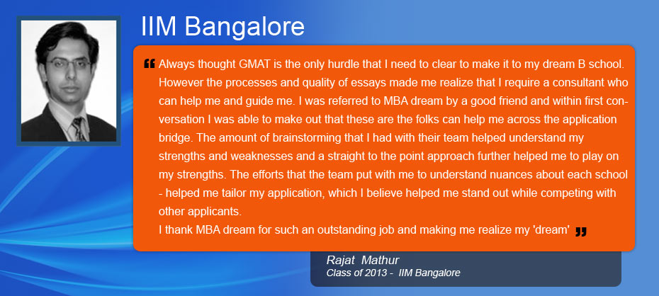 Mba Essay Writing Service Bangalore
