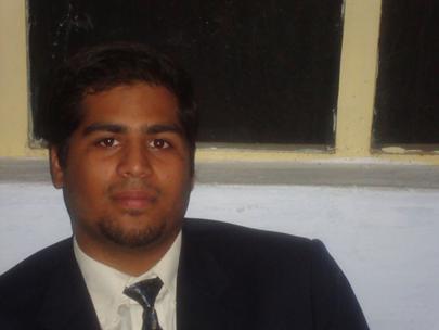 Shekhar Tripathi