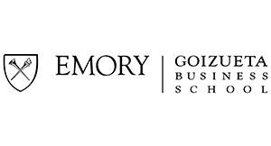 EMORY MBA