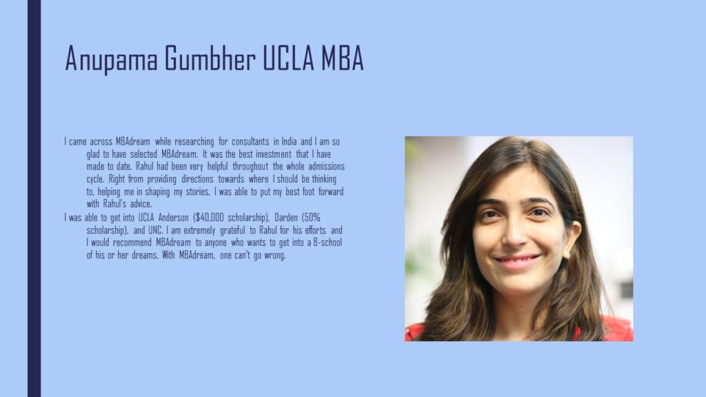 MBA Admissions Consultants in Mumbai