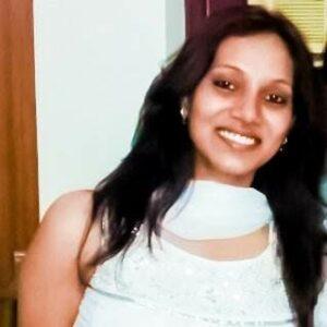 Tulika Jaipuriar admitted to ISB